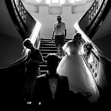 Wedding photographer Key Deu (keydeu). Photo of 23.11.2018
