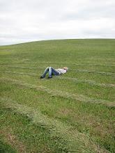 Photo: ... lub odpoczywamy.