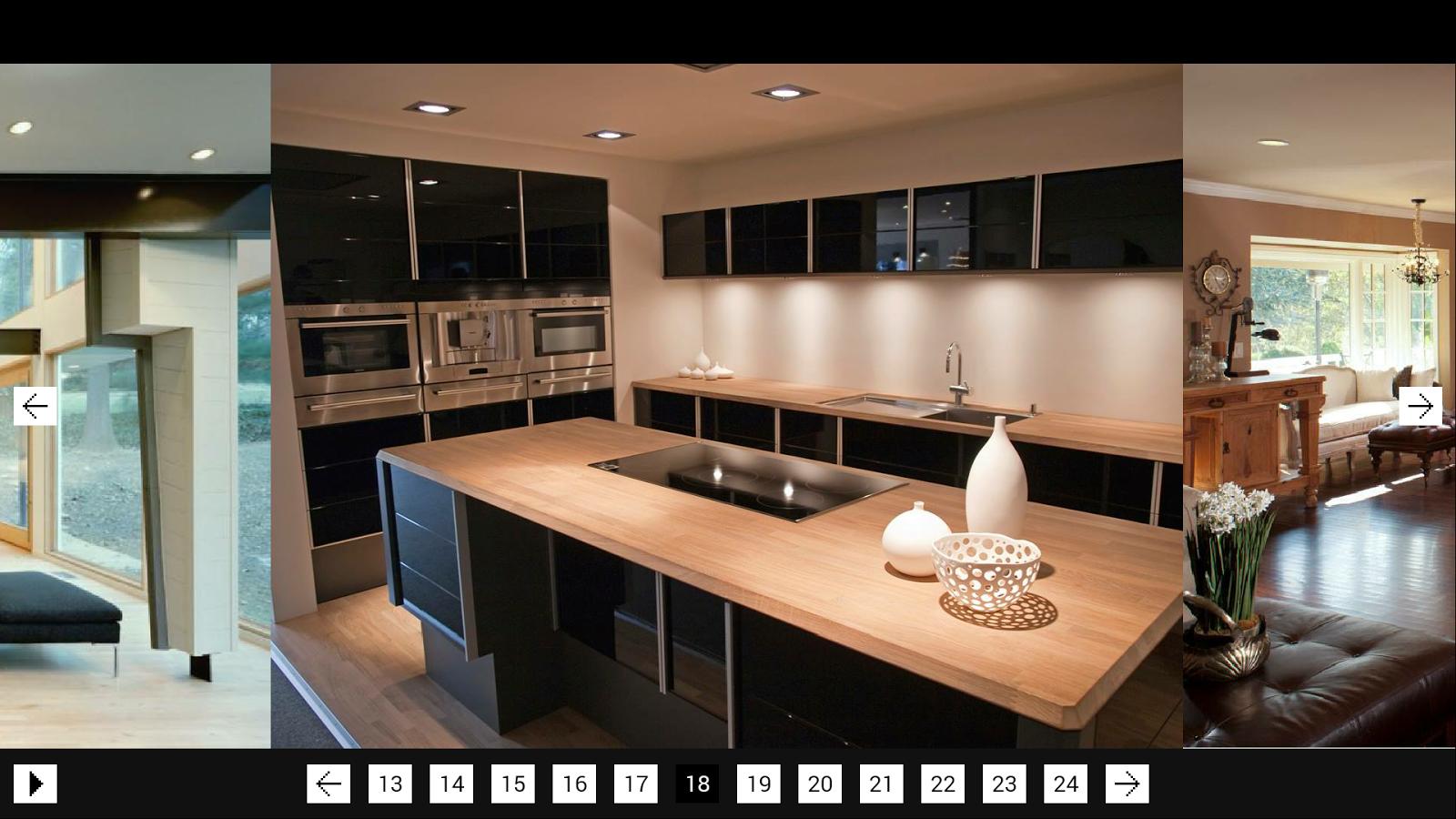 Kjøkken innredning ideer – android apper pÃ¥ google play