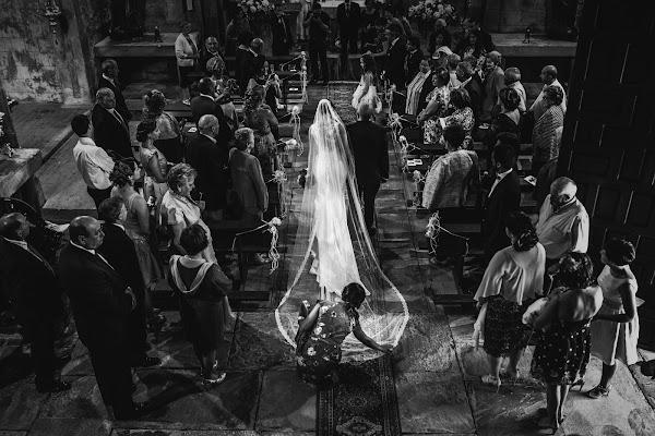 Fotógrafo de bodas David May (okland). Foto del 01.12.2017