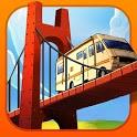 Bridge Builder Simulator icon
