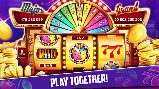 Stars Casino Slots - The Best Vegas Slot Machines 1.0.1044 screenshots 6