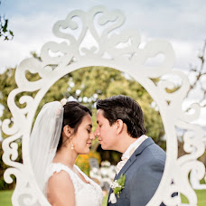 Wedding photographer Luis fernando Carrillo (FernandoCarrill). Photo of 04.09.2017