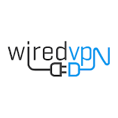Wired VPN Client