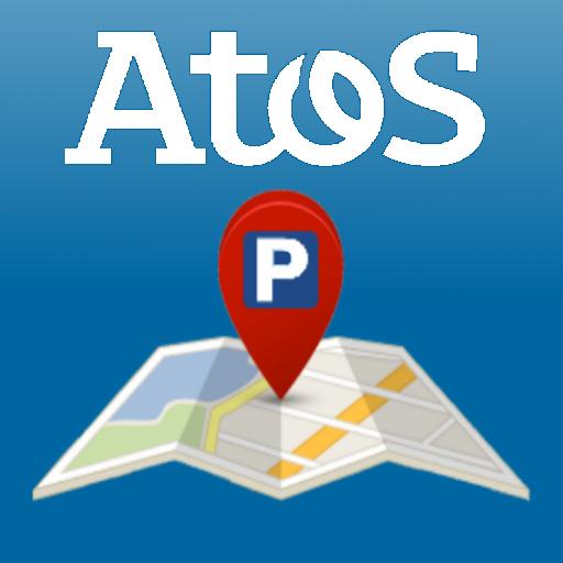 My Atos Parking icon