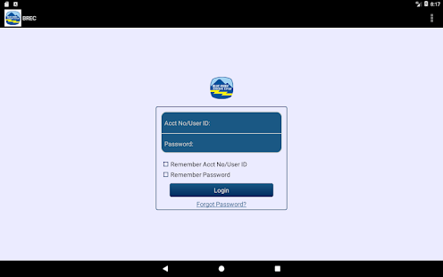 App BREC APK for Windows Phone