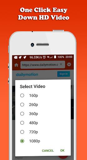 Foto do Easy Video Downloader