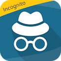 Incognito Private Browser - Best Anonymous Browser icon