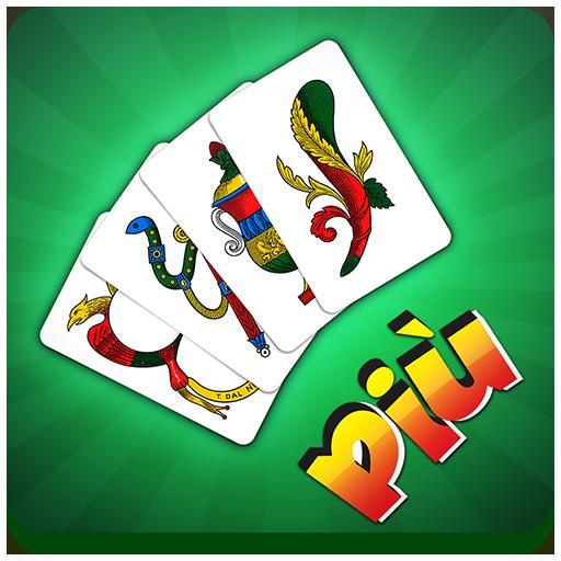 App giochi di carte