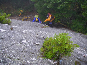 Photo: Another climb...