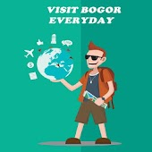 Visit Bogor