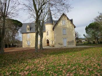 château à Saint-Vite (47)