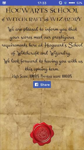 Trivia for Harry Potter Fans  screenshots EasyGameCheats.pro 3