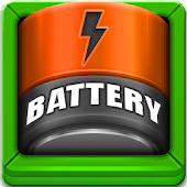 Battery Booster and Optimizer Life Saver & Health