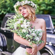 Wedding photographer Anastasiya Robotycka (Nastya10). Photo of 18.09.2015