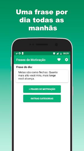 Frases De Motivação By Elementare Tecnologia Google Play