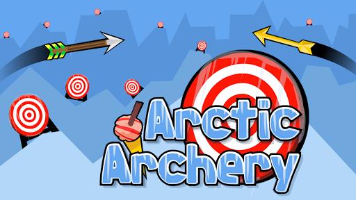 Arctic Archery