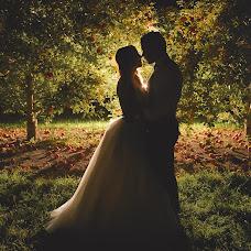 Bröllopsfotografer Laura Robinson (laurarobinson). Foto av 12.02.2016