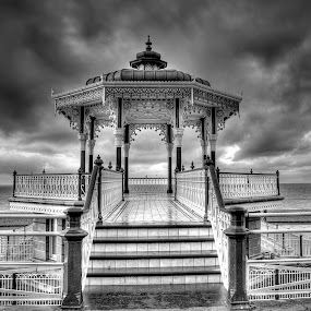 bandstand by Mark West - Buildings & Architecture Other Exteriors