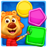 Colors & Shapes - Kids Learn Color and Shape 1.1.1