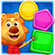 Colors & Shapes - Kids Learn Color and Shape Download for PC Windows 10/8/7