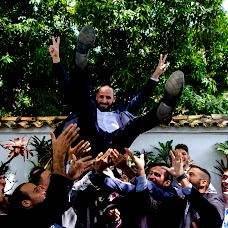 Wedding photographer Michel Bohorquez (michelbohorquez). Photo of 25.05.2017
