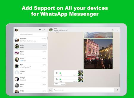 Messenger for Whatsapp 1.1 screenshot 337781