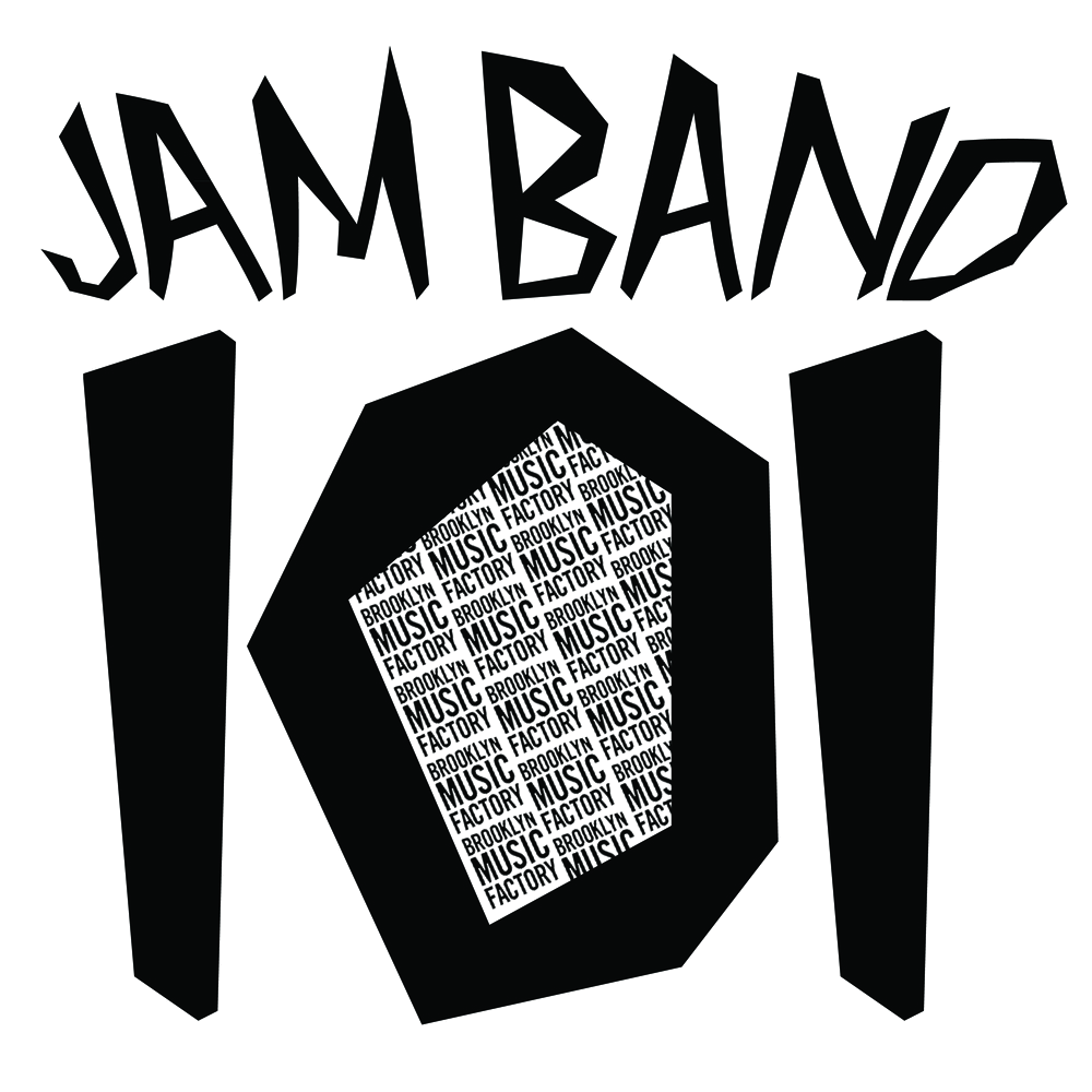 Jam Band 101 Brooklyn Music Factory