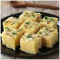 Indian Festival With 250+ Recipes in Gujarati icon