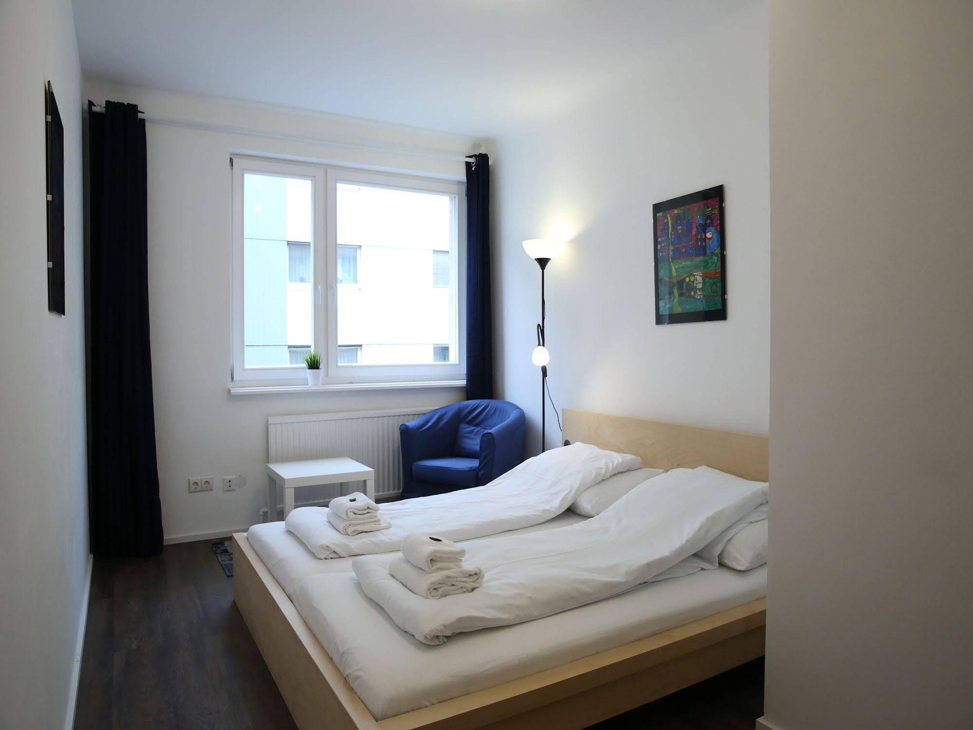 Flatprovider Comfort Perner Apartment