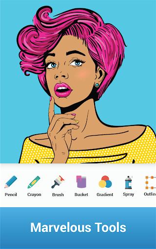 Coloring Sheets 2020: New Coloring Pages & Drawing screenshots 10