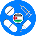 Drugs in Jordan (Pharmacists and Doctors) - 2020 icon