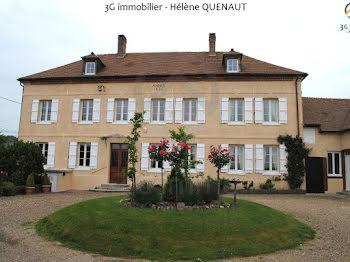 propriété à Chaumont-en-Vexin (60)