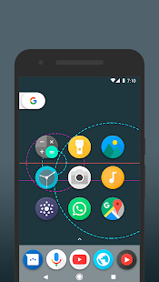 PIXXO - PIXEL ICON PACK- screenshot thumbnail