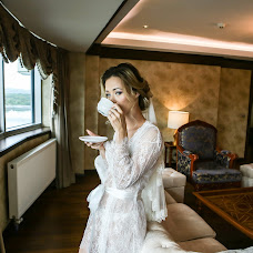 Wedding photographer Yuliya Agarkova (jaga11). Photo of 10.08.2017