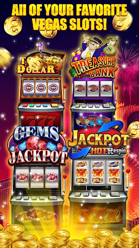 Huge Win Slots: Real Free Huge Classic Casino Game screenshots 3