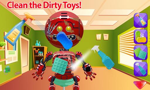 Pretend My Toys Doctor: Little Hospital Surprise 1.0 8