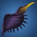 大翼竜の片翼