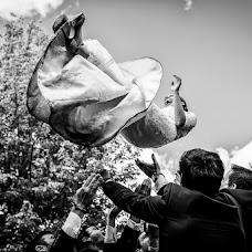 Fotograful de nuntă Javi Calvo (javicalvo). Fotografia din 20.02.2018