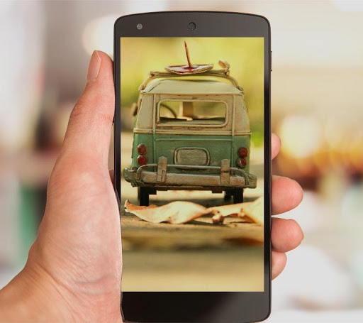 Wallpapers for HTC M9