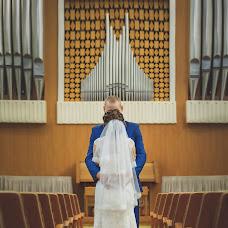 Wedding photographer Aleksandr Feday (Pheday). Photo of 04.12.2015