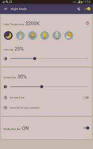 Blue Light Filter Premium – Night Mode, Night Shift 10