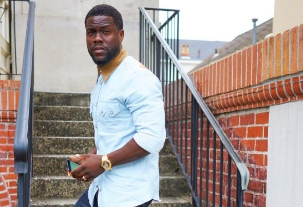 Kevin Hart will no longer be hosting the Oscars.