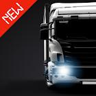 Truck Simulator Pro: Driving Day