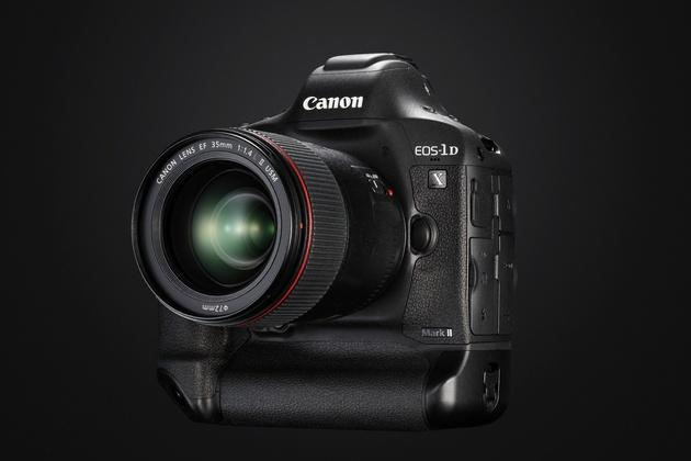 Canon EOS-1D X Mark II - 2.0 МБ