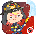 Miga Town: My Fire Station 1.0 APK Download
