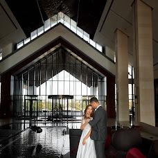 Wedding photographer Galickiy Dmitriy (GALIK). Photo of 09.08.2018