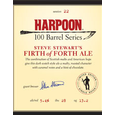 Harpoon 100 Barrel Series Firth Of Forth Ale