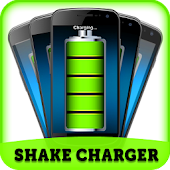 Shake Charger AppPrank
