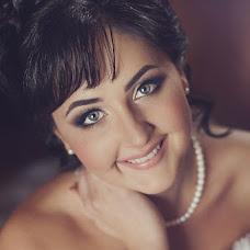 Wedding photographer Evgeniya Khudyakova (ekhudyakova). Photo of 07.08.2013